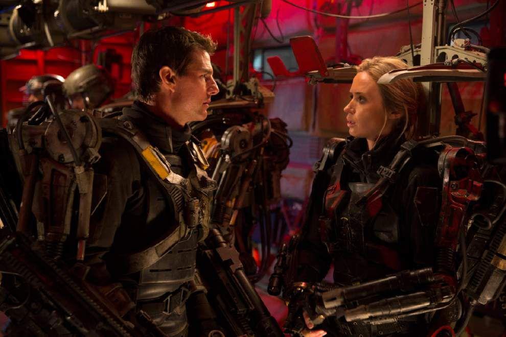 Blockbuster sequels fill the summer screens _lowres