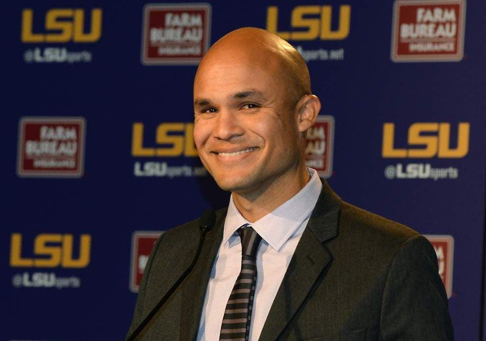 Inside look: Records reveal details of new LSU defensive coordinator Dave Aranda's contract _lowres