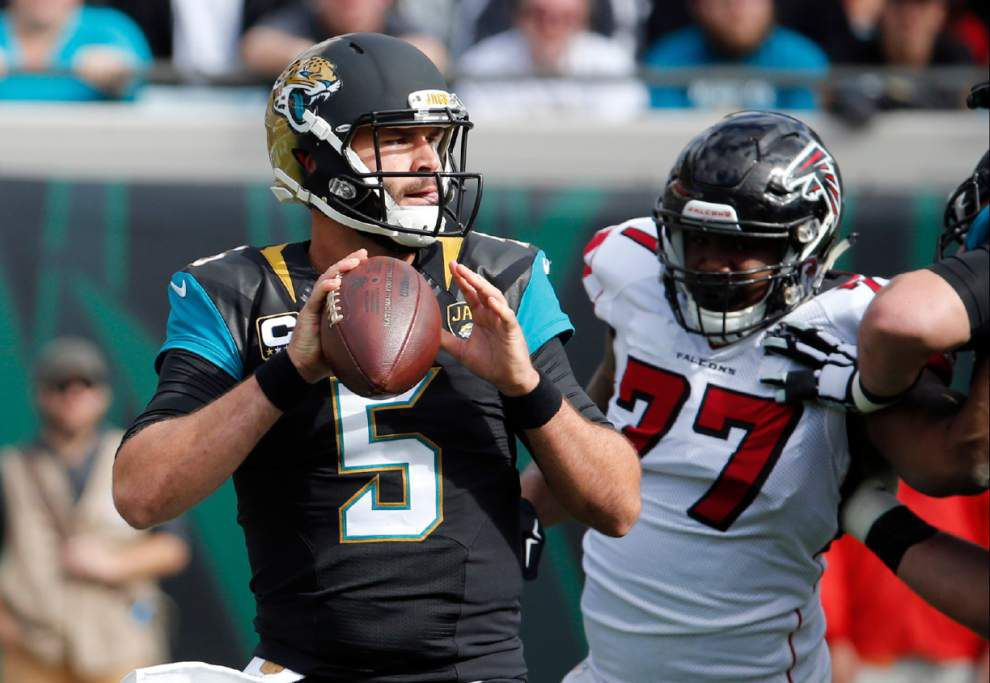 The Advocate's gameday preview: Saints welcome Jaguars in home finale _lowres