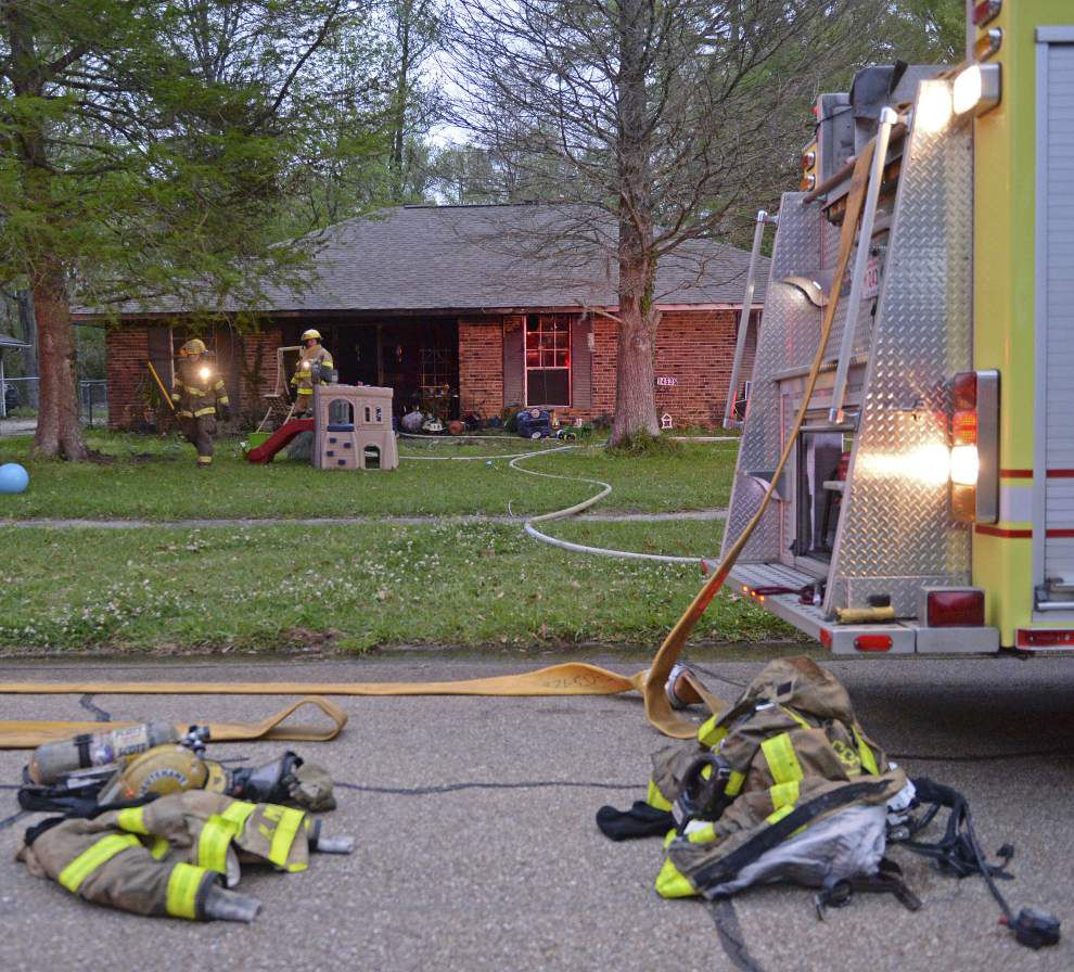 Family pets die in Commission Avenue house fire _lowres