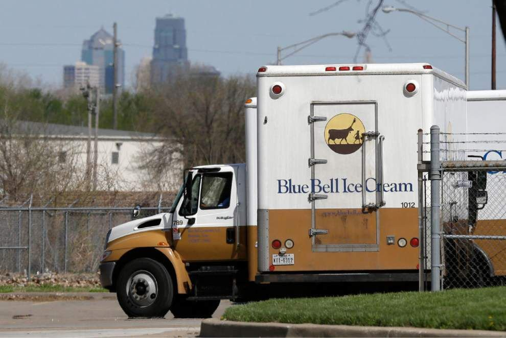 Texas investor means Blue Bell will be back _lowres