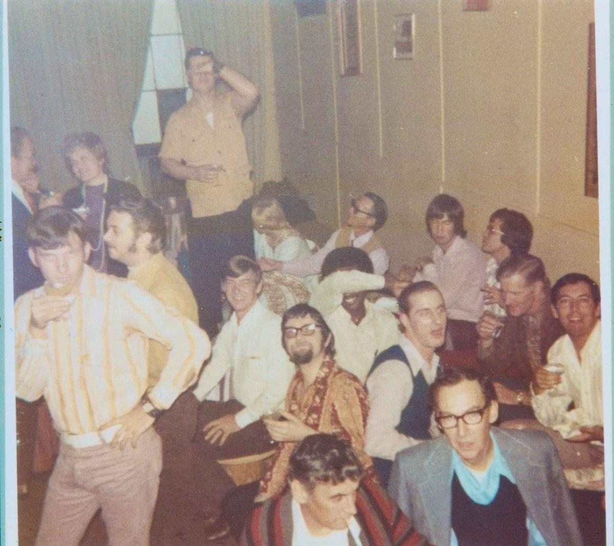 Upstairs Inferno documentary premieres at Prytania Theatre_lowres