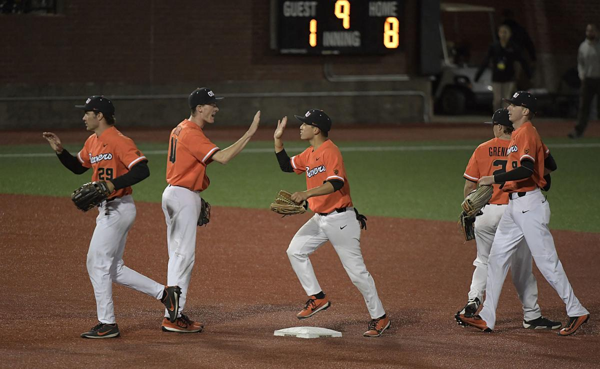 What\'s it like at Oregon State\'s baseball stadium? \'Unbelievable ...