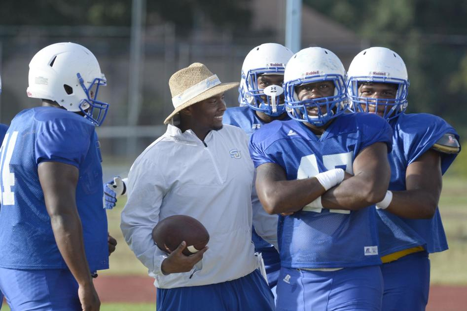 Dawson Odums adds four assistants with Southern University ties at Norfolk State