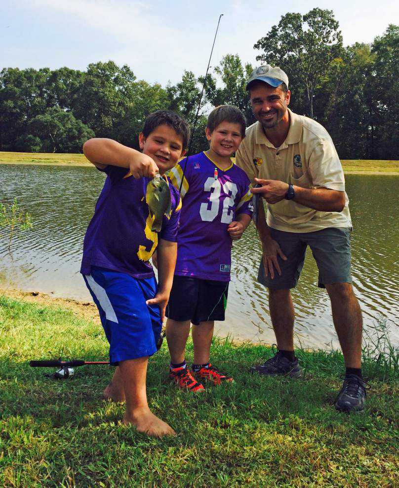 Brothers win festival fishing tournament _lowres