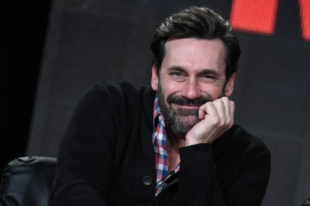 'Mad Men' begins its stretch run in April _lowres