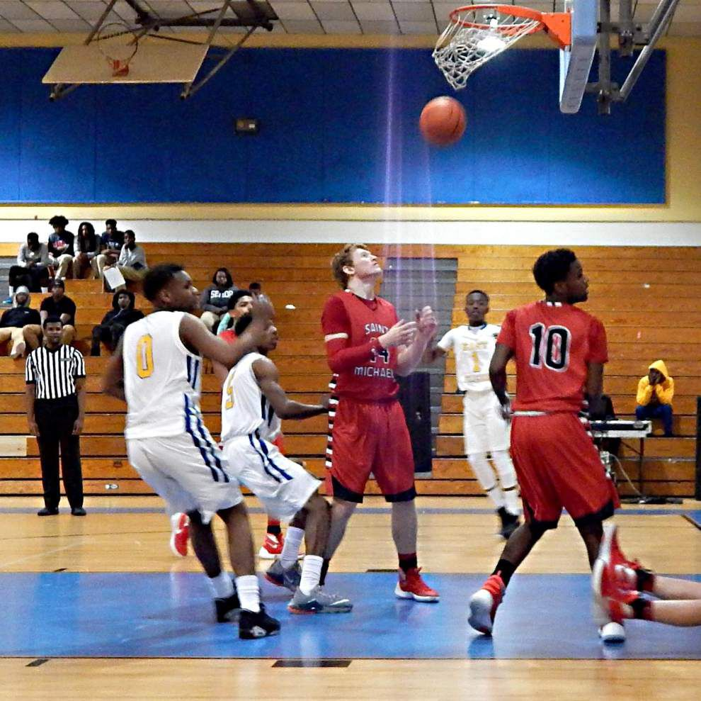 Tigers come close to defeating St. Michael _lowres