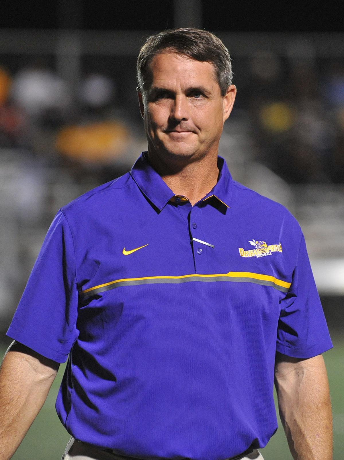 Fußball Coach