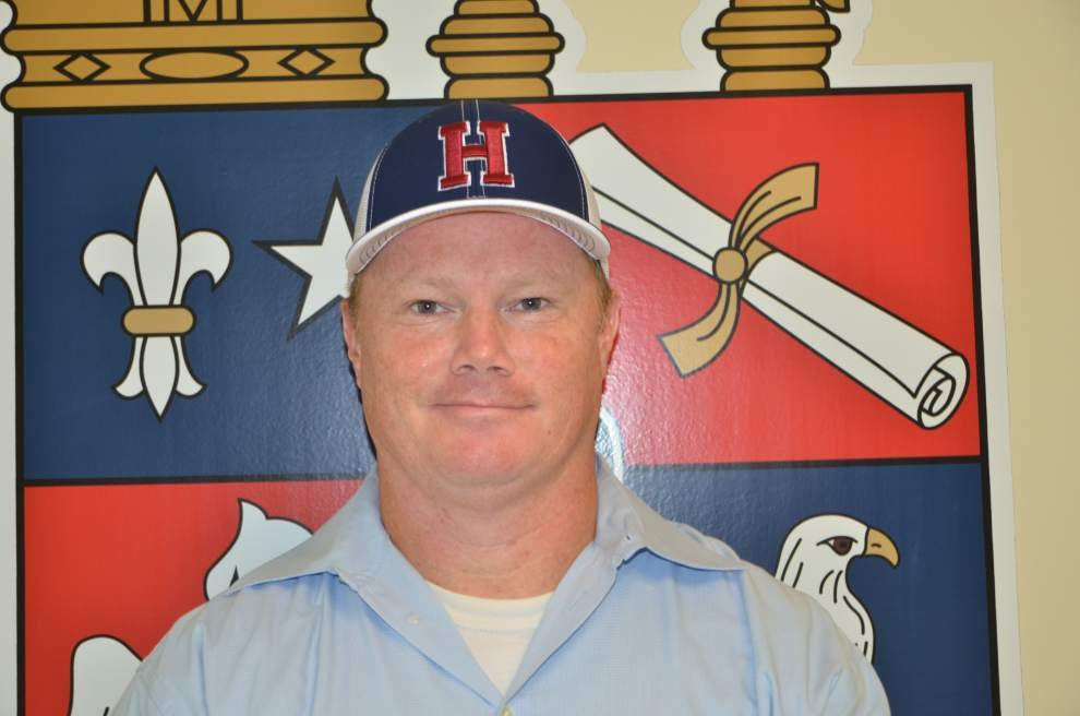 Yeager named Archbishop Hannan baseball coach _lowres