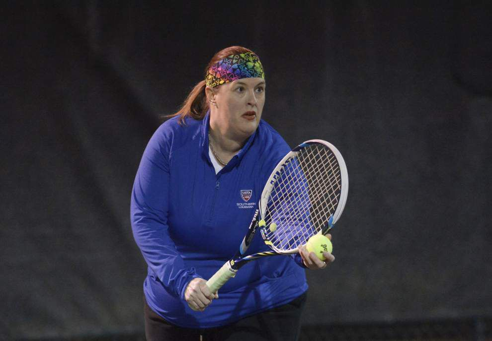 Tennis at the Y serves health, wellness _lowres
