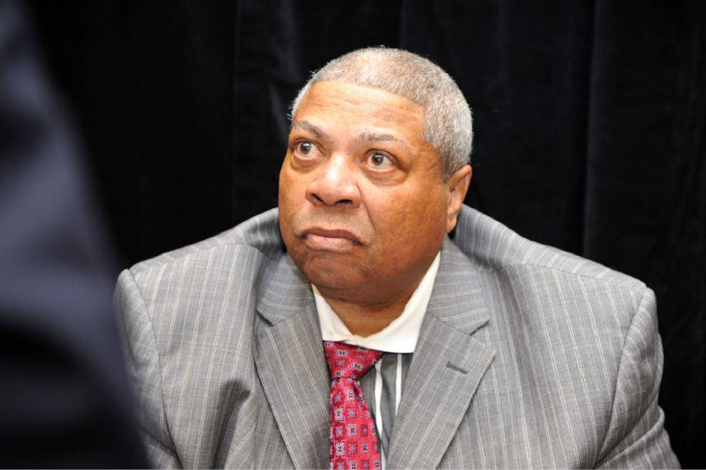 Business as usual: SWAC features four new coaches _lowres