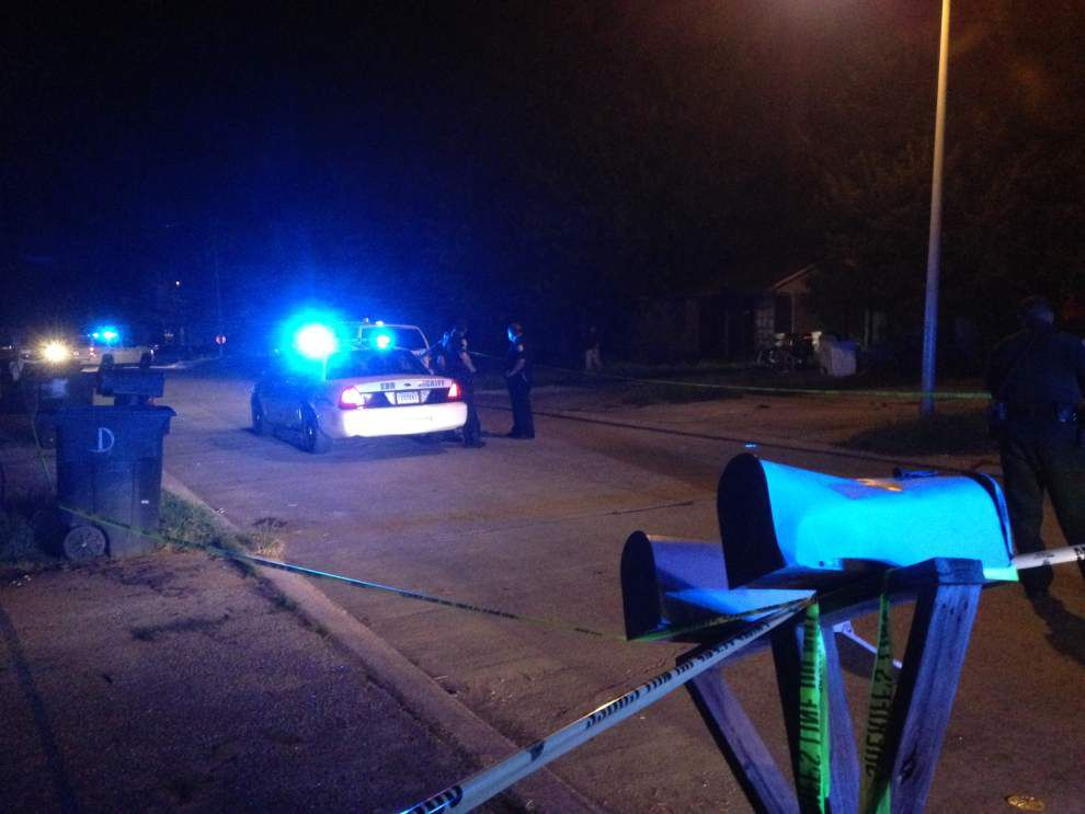 Sheriff's Office: Man shot, killed on Skysail Avenue _lowres