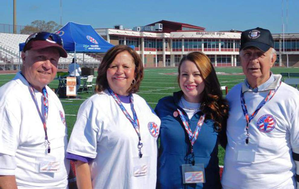 St. Bernard Special Olympics brings community together _lowres