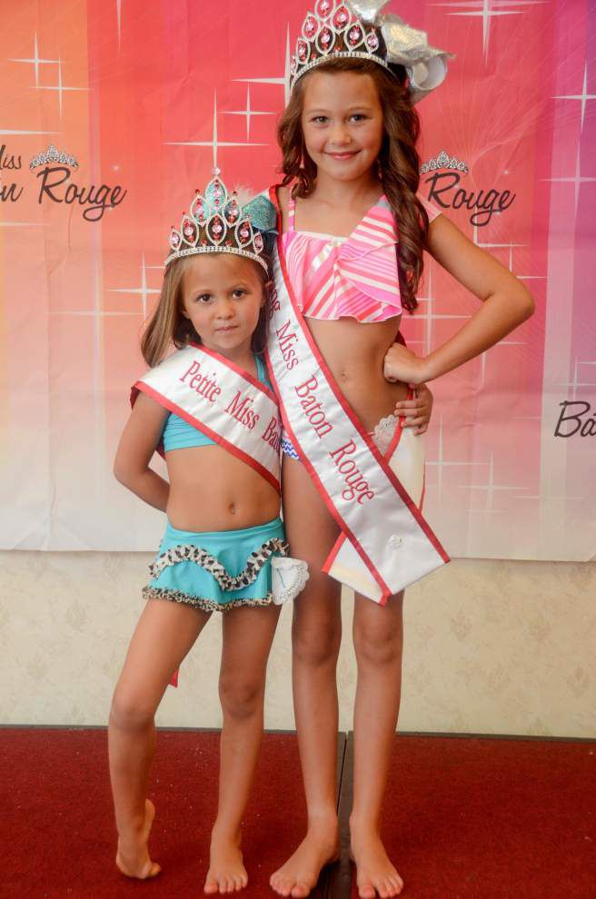 Zachary girls shine in Baton Rouge pageant _lowres