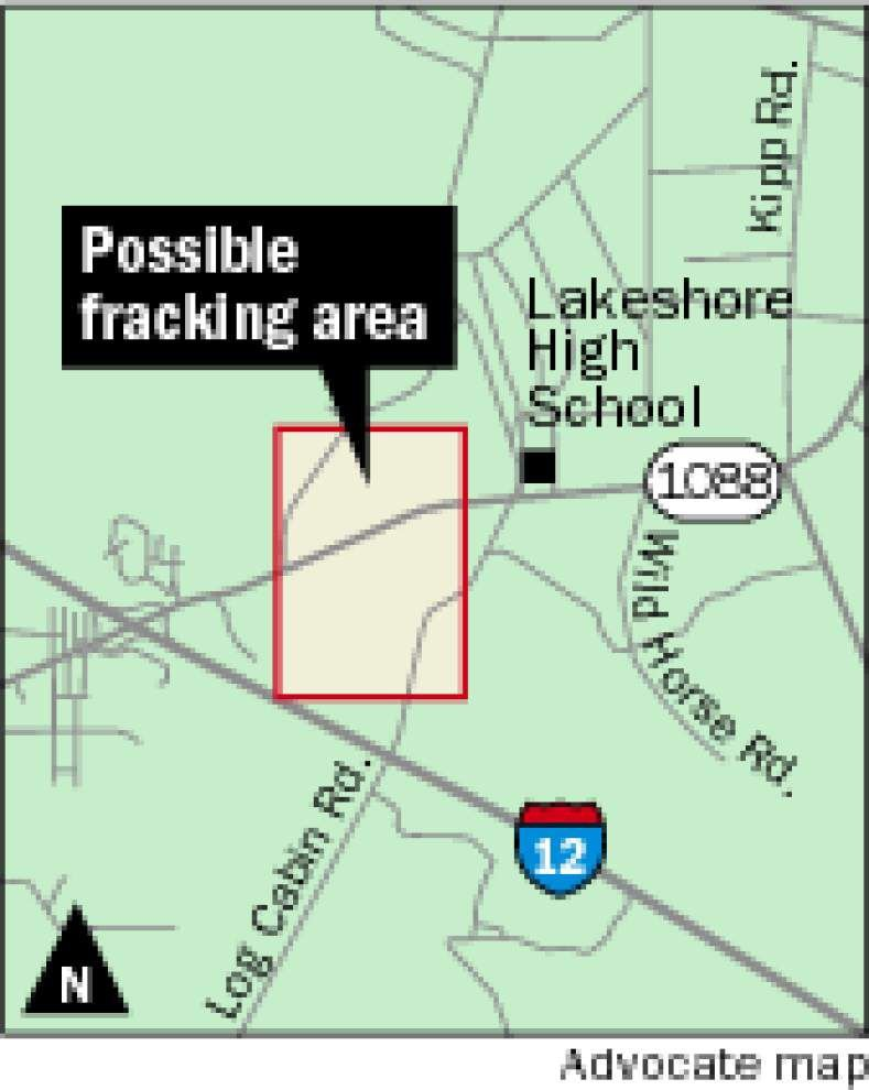 Controversial fracking well in St. Tammany Parish one step closer with wetlands permit _lowres