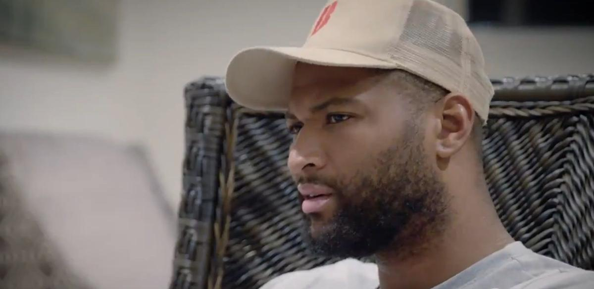 df3422f6c DeMarcus Cousins explains  nuclear bomb  move to Warriors in promo for new  Showtime series