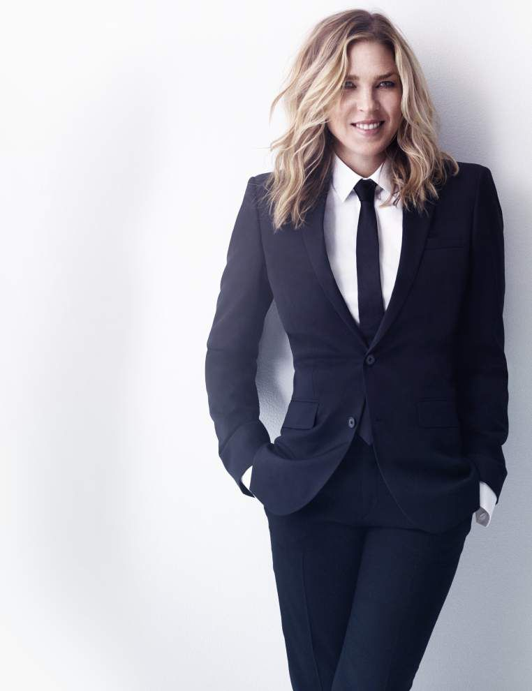 Grammy-winning jazz singer-pianist Diana Krall to play the Saenger _lowres