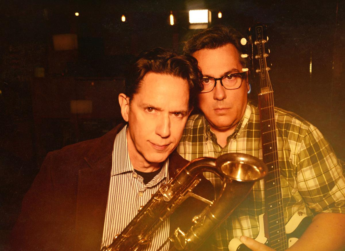 Cant keep these johnnys down they might be giants talk new album cant keep these johnnys down they might be giants talk new album ahead of baton rouge show malvernweather Gallery
