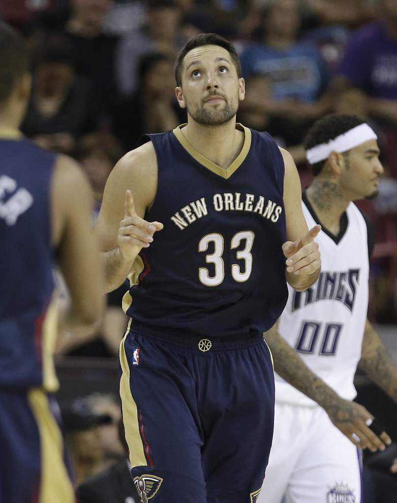 Alvin Gentry and the New Orleans Pelicans had an ever-evolving roster; here's how the juggling act played out _lowres