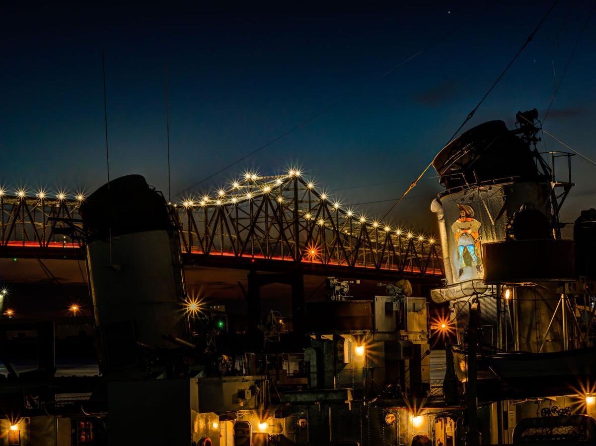 Baton Rouge River Boat Tours
