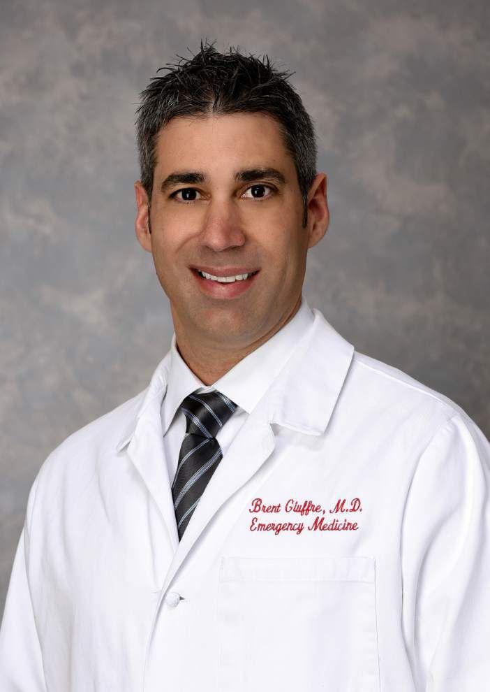 Lane Regional names director of emergency medicine _lowres
