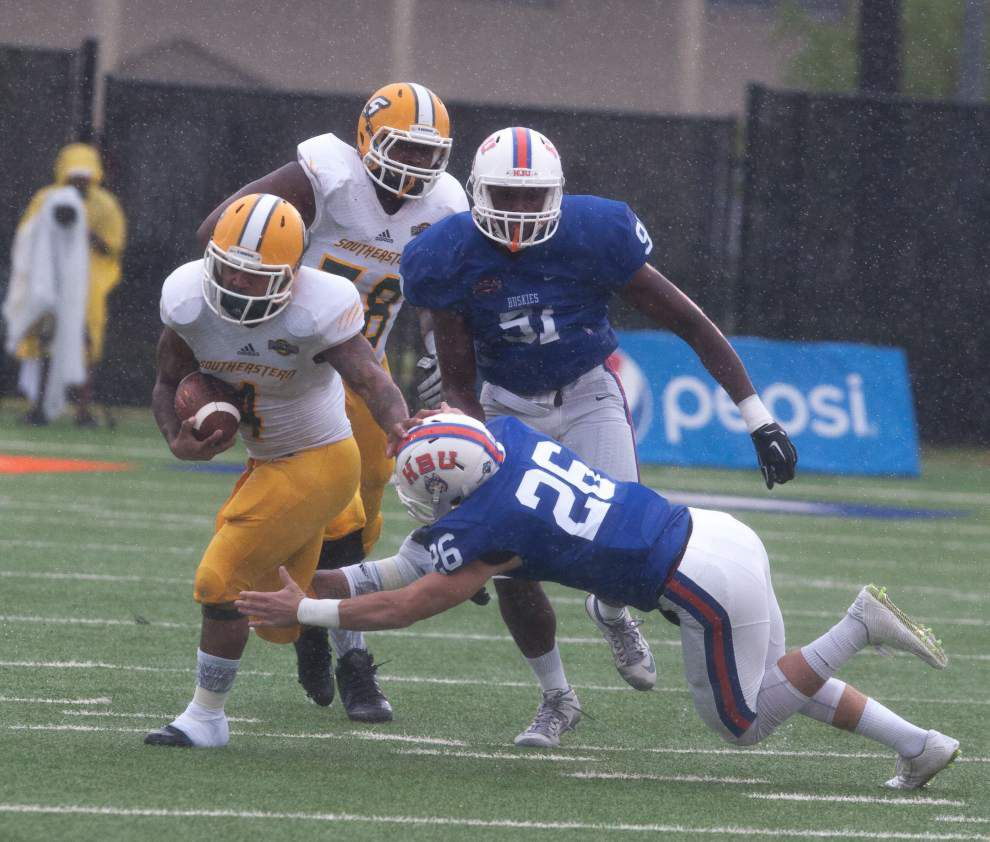 Southeastern churns out win over Houston Baptist _lowres