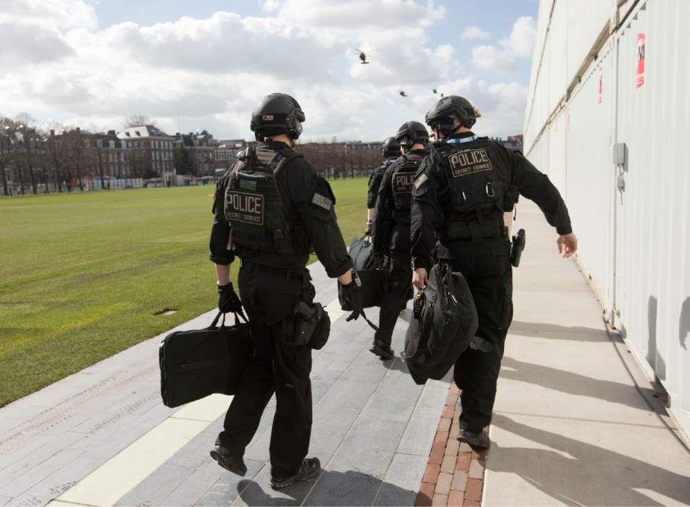 Secret Service agent found drunk in hotel room _lowres