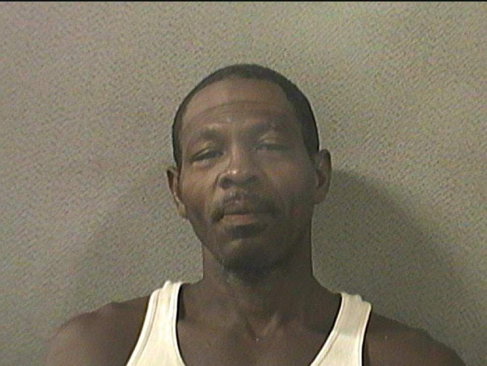 Machete-wielding man stabs Treme gas station clerk, police say _lowres