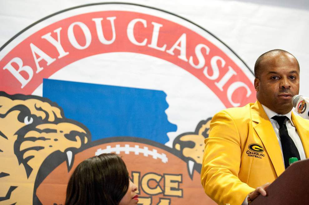 Bayou Classic expected to create crowds, heavy traffic this weekend _lowres