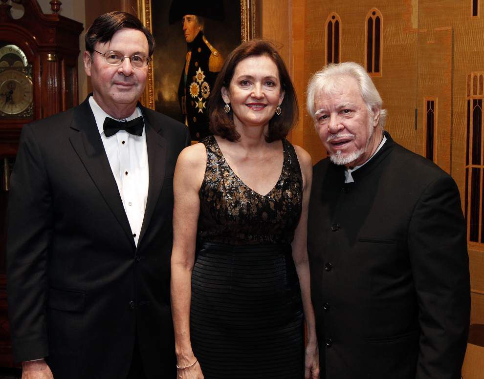 """Nell Nolan: """"Road to Tokyo"""" dedication at WWII Museum; Opera Director's dinner _lowres"""