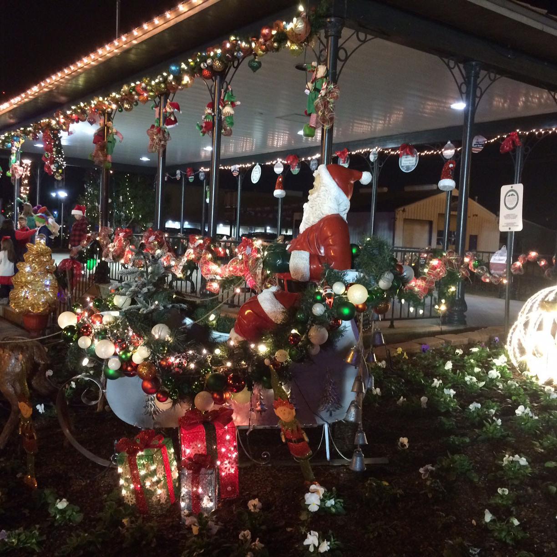 Denham Springs Christmas Parade 2021 Livingston Parish Full Of Christmas Activities Livingston Tangipahoa Theadvocate Com