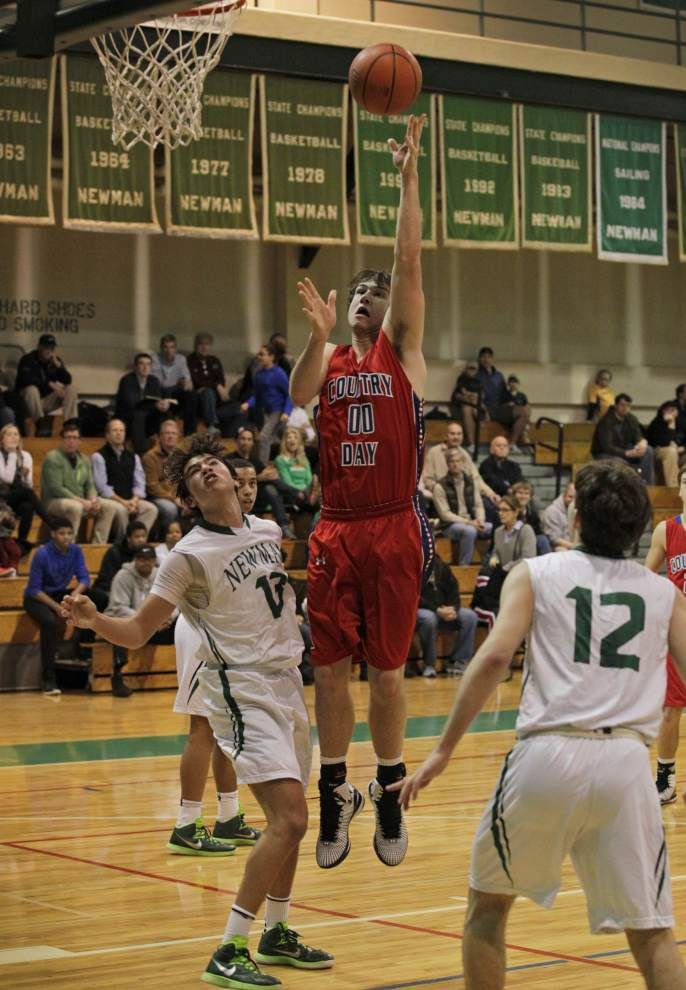 Country Day routs Newman _lowres
