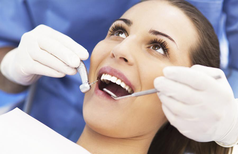 Low-cost dental care at the LSU School of Dentistry | News