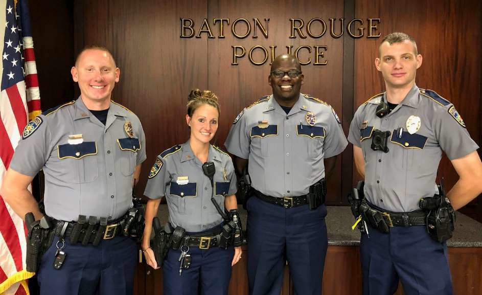 Three Baton Rouge police officers who responded to the scen.jpg