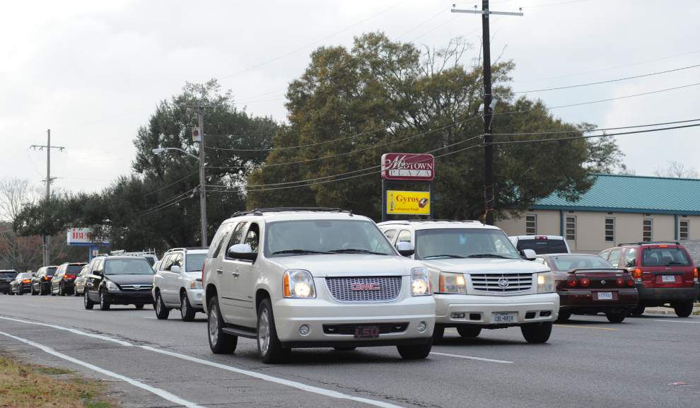 Acadiana could face same headaches as Baton Rouge if EPA tightens ozone standards _lowres
