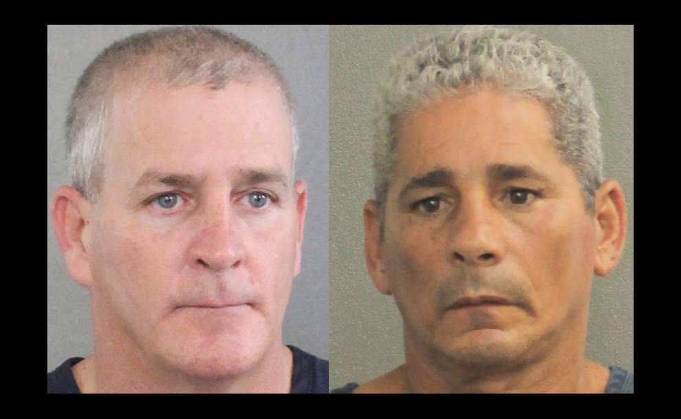 Nov. 23: Two suspects in slayings of Duplantier couple returning to Baton Rouge soon _lowres