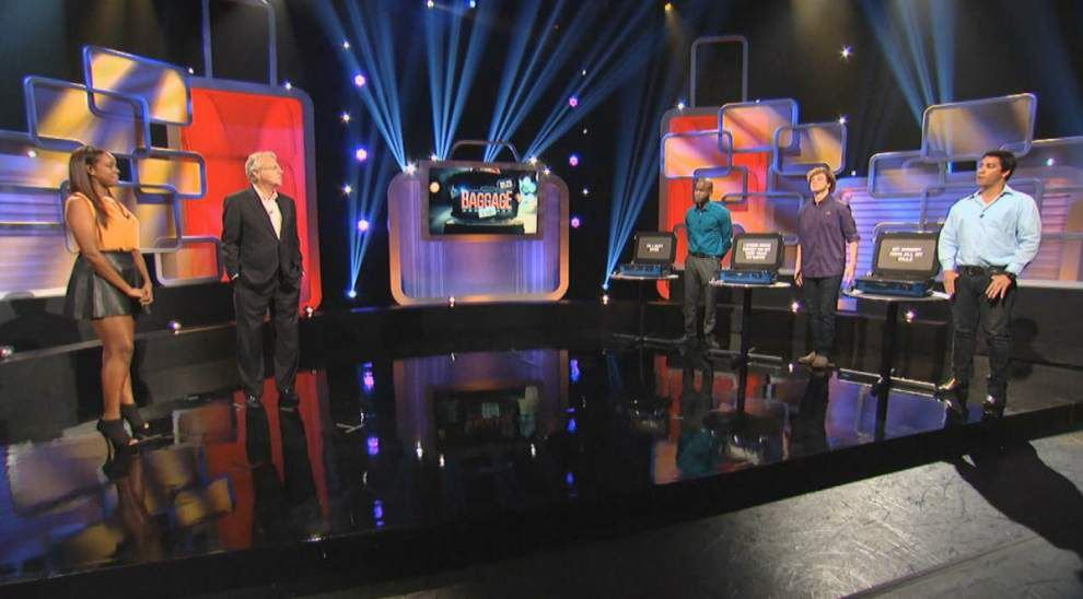 'Baggage On The Road' to feature LSU students _lowres