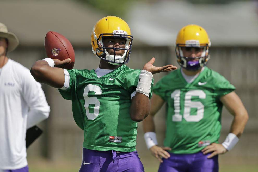 WBRZ's LSU Tiger special airs Tuesday night _lowres