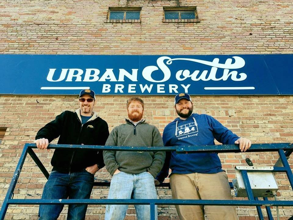 Urban South Brewery opens_lowres