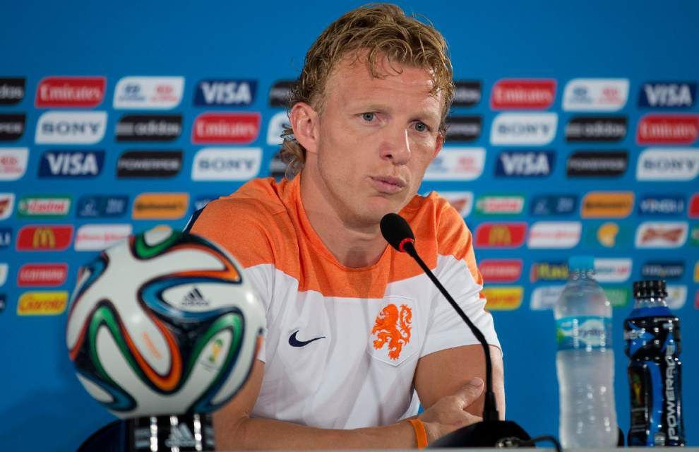 Netherlands looking to go without a loss _lowres