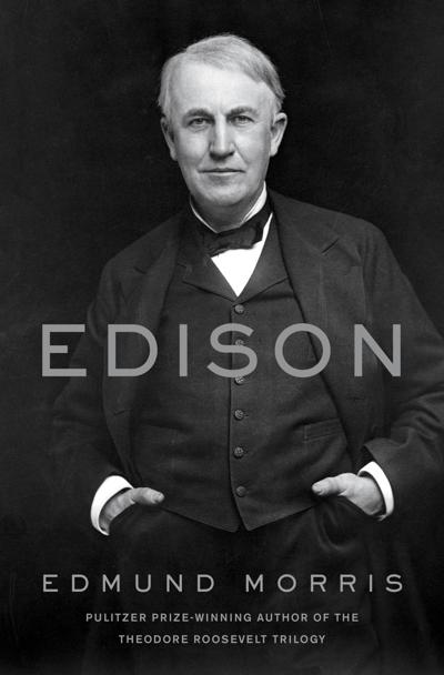 Book Review Edison