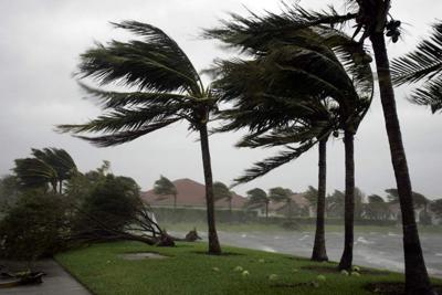 'It only takes one': Be prepared despite predictions of average Atlantic hurricane season, forecasters say _lowres