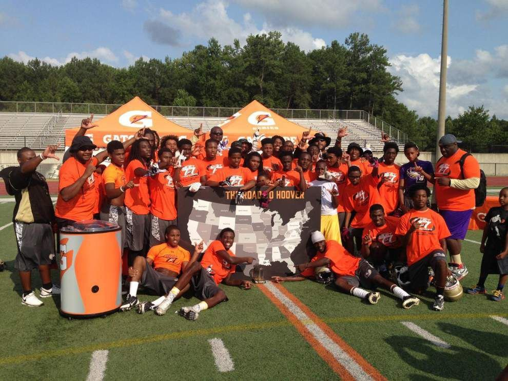 Warren Easton wins 7-on-7 national championship _lowres