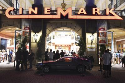 Cinemark Theatres announces ban on large bags to enhance 'safety and