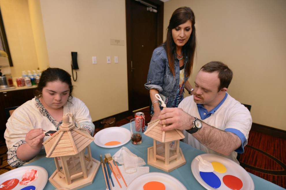 Photos: Down Syndrome Conference _lowres