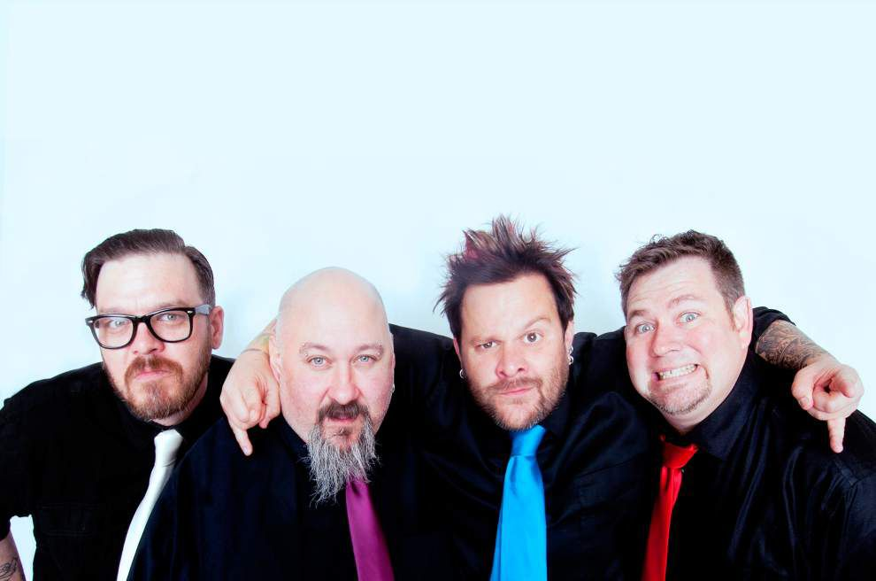 Bowling for Soup still going strong _lowres