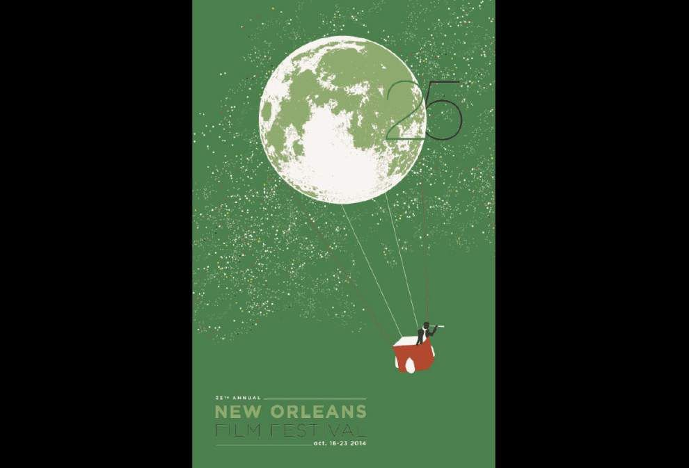 New Orleans Film Festival announces 2014 dates _lowres