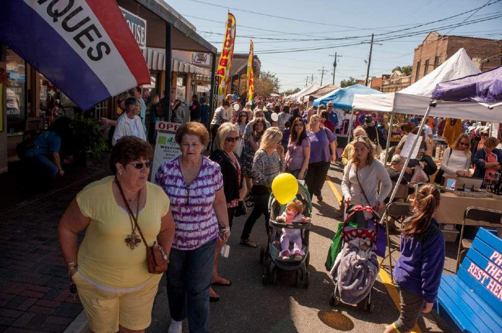 Denham's annual antique festival is Saturday _lowres