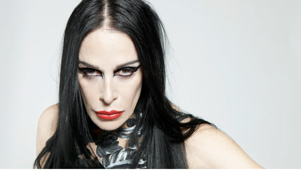 Diamanda Galas to play Joy Theater April 11_lowres