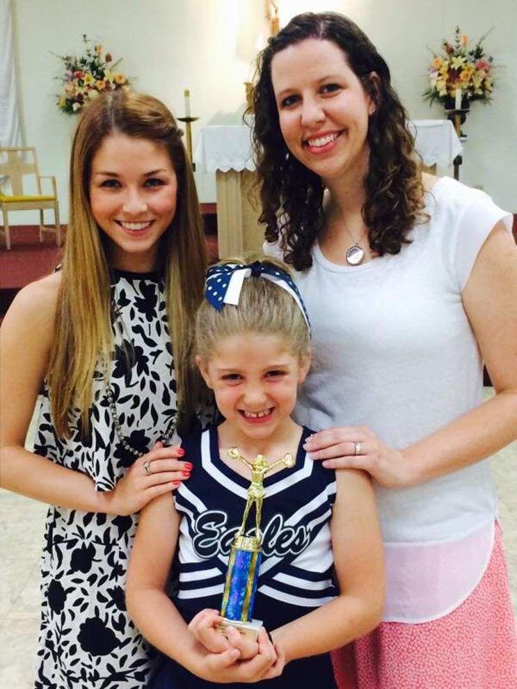 St. Elizabeth Ann Seton School ends term on high note _lowres